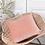 Thumbnail: Coussin velours  45x45cm 11 couleurs disponibles