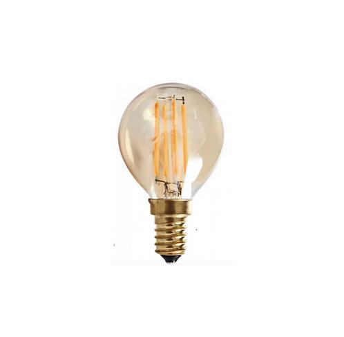 Ampoule LED E14 à filaments