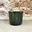 Thumbnail: Cache-pot bambou couleur menthe