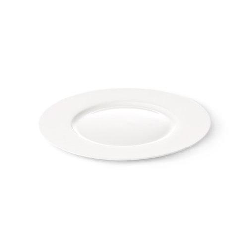 Petite assiette en porcelaine