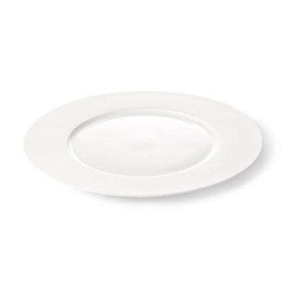 Grande assiette en porcelaine