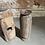 Thumbnail: Chandelier bois recyclé