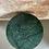 Thumbnail: bout de canapé marbre vert