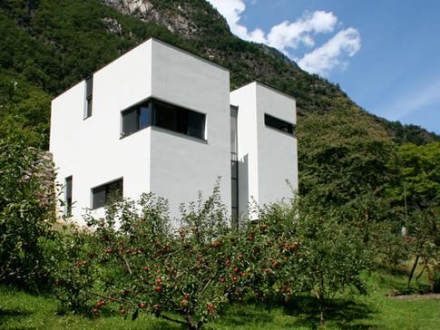 Villa Cubo
