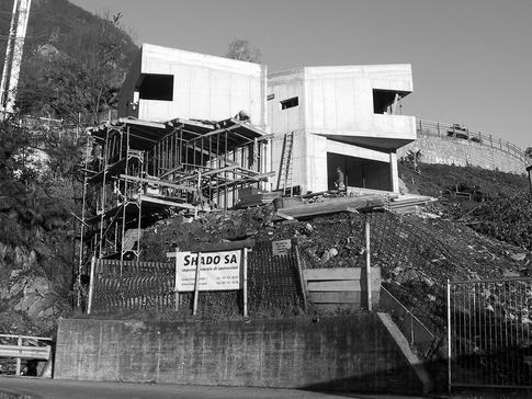 Villa Cugnasco