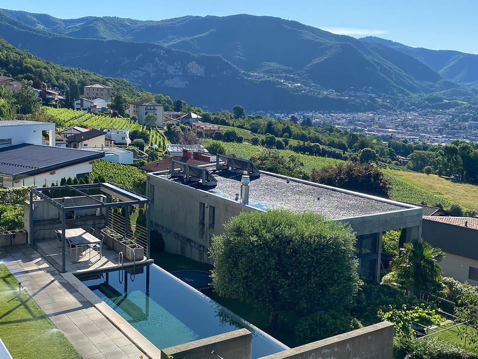 Villa Besazio