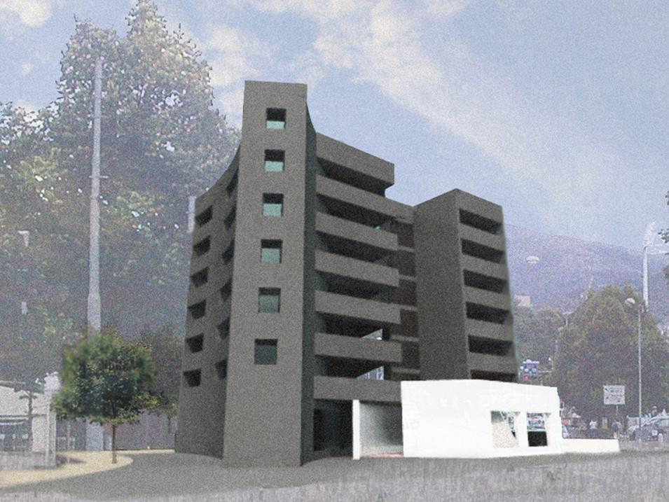 Residenza Lugano