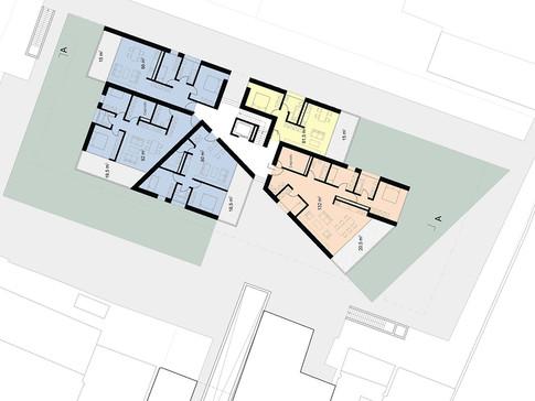 Residenza al Borgo 1