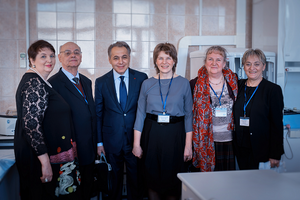 Конференция АКЦ 23.03.19