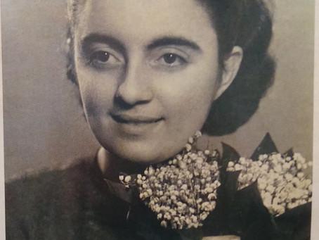 Светлая память Маргарите Львовне Брин