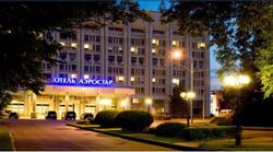 Отель Аэростар Москва