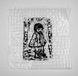Print on rice paper