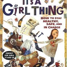 Growing Up: It's a Girl Thing - Mavis Jukes