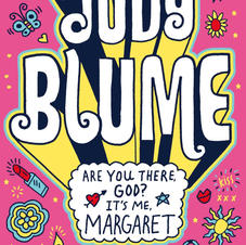 Are You There God? It's Me Margaret. - Judy Blume