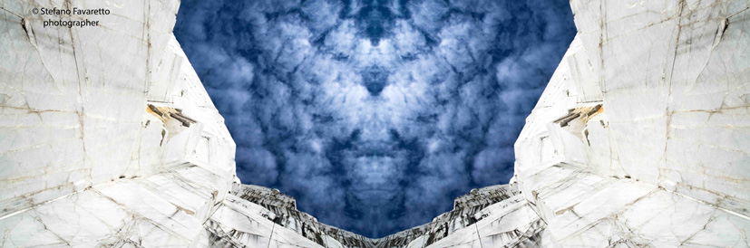 Spirit of the sky marble