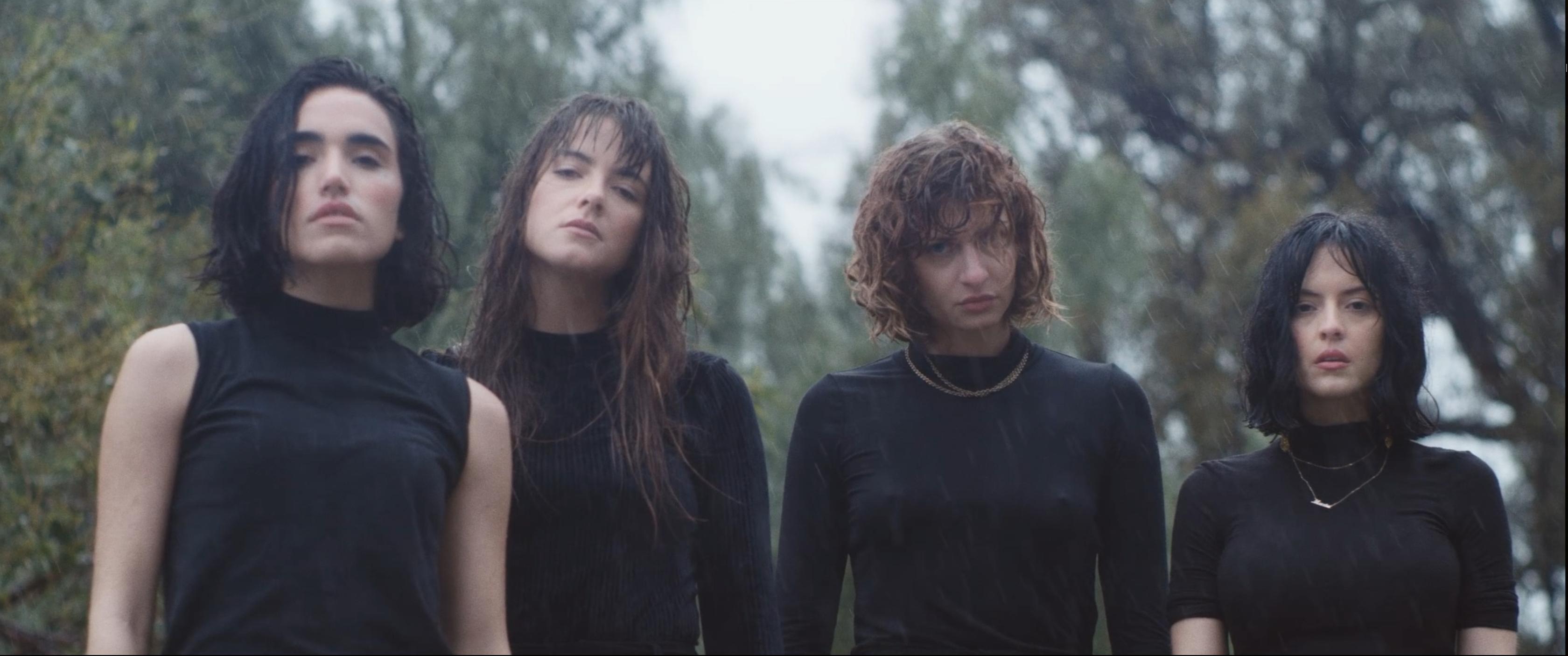 ABQ - The Marías