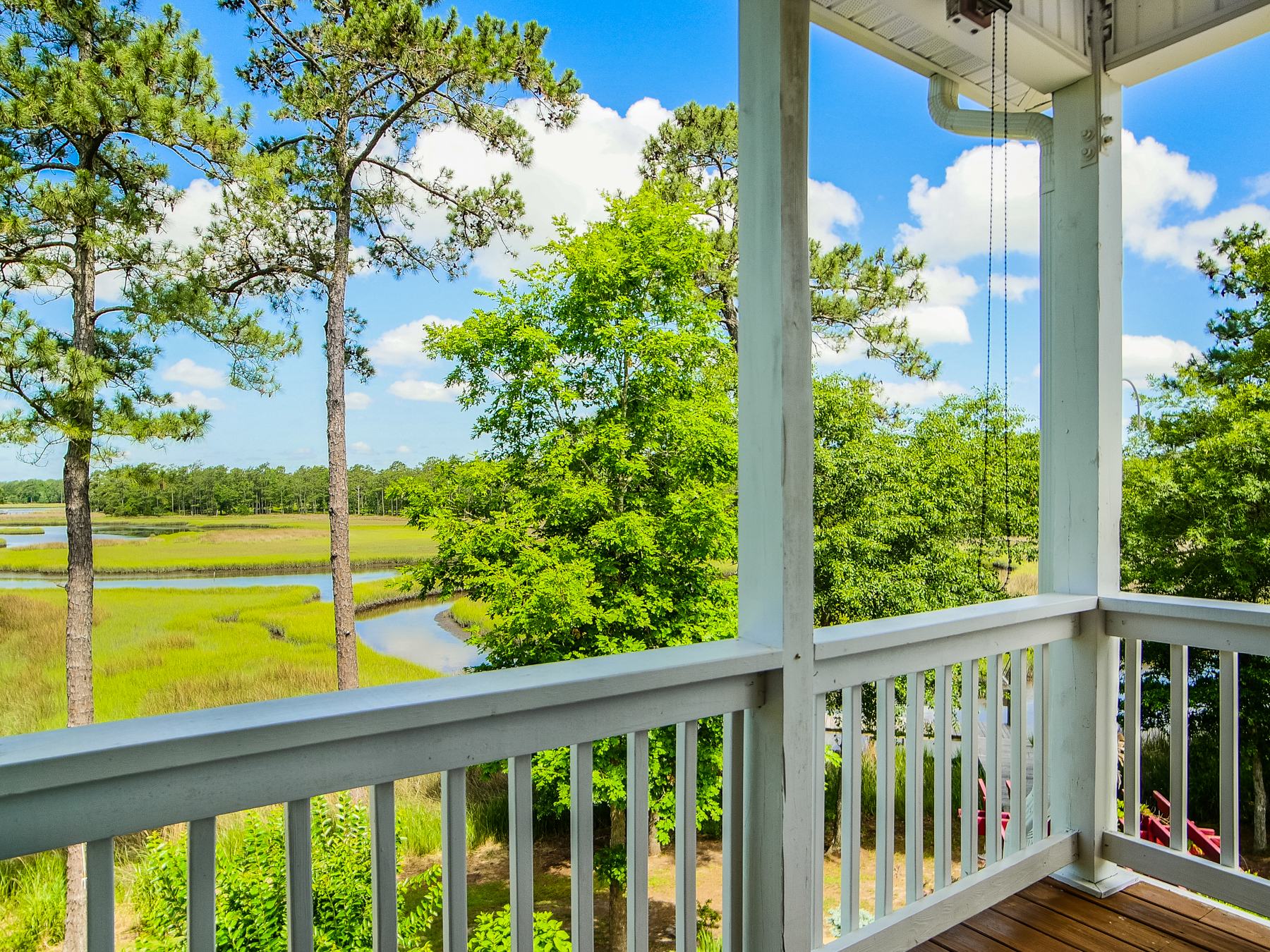 131 Oyster Point Lane Hampstead, NC
