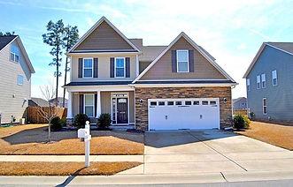 8029 Footpath Road Leland, NC by Janet Crews of Christina Block & Associates