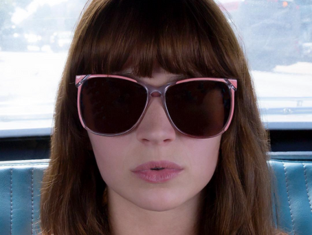 Callandra Guest Stars in Netflix's Girlboss