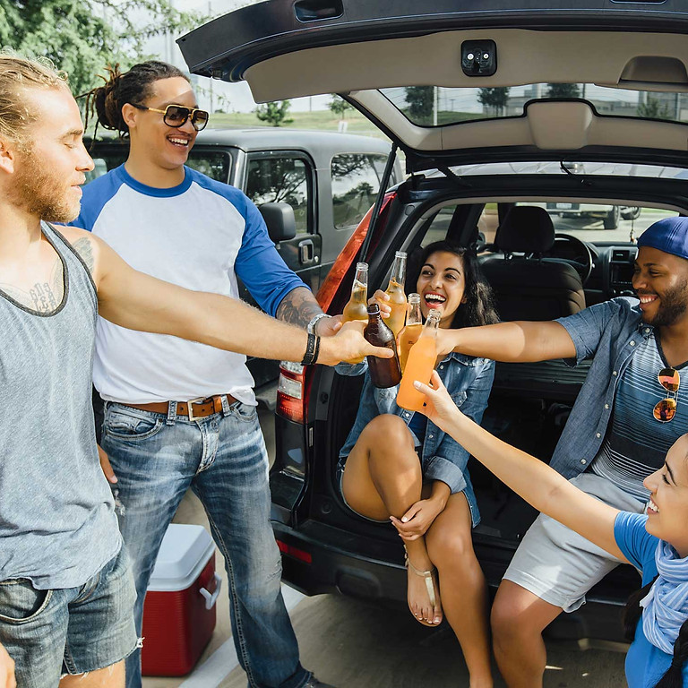 Tailgating Events