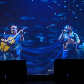 Tenacious D Concert Review in Photos