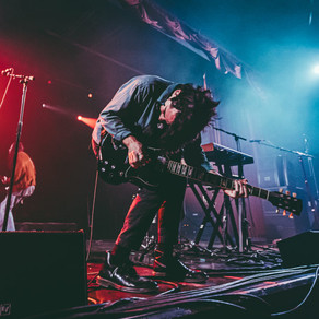 Local Natives Concert Review in Photos