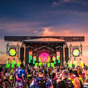 SIXTH ANNUAL PHOENIX LIGHTS FESTIVAL INVADES THE PARK AT WILD HORSE PASS, APRIL 3 - 4, 2020
