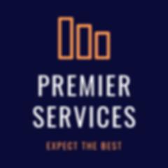 [Original size] Premier Services Logo (1