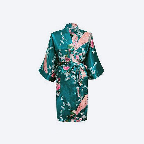 Kimono Jade Personalizado