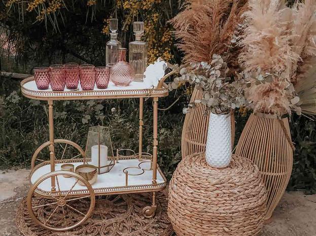 alquiler malaga boda evento barato dorad