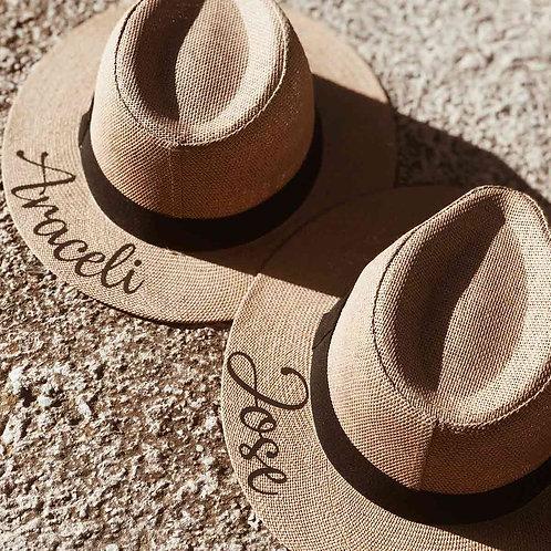 Sombrero Camel Personalizado