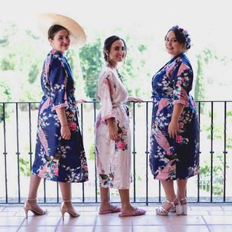 bata novia personalizada barata kimono d