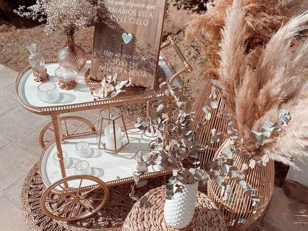 alquiler boda andalucia mobiliario decor