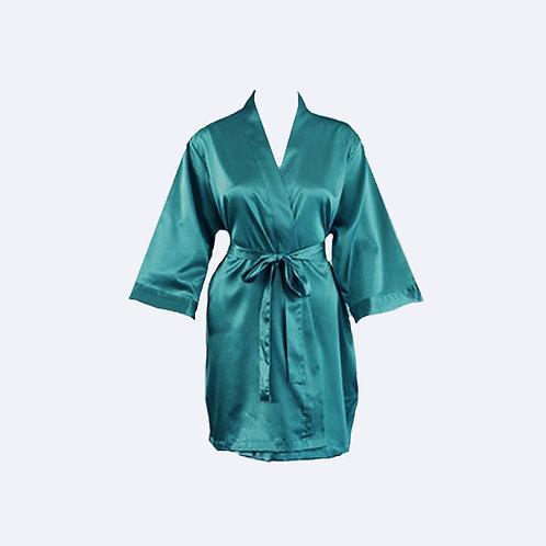 Bata Jade Personalizada