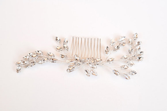 Devoted by Jessica Jordan - Crystal Chic Comb