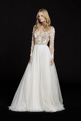 Hayley Paige - Remmington Gown