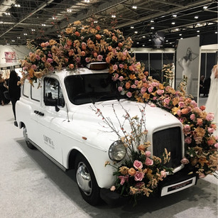 Round Up: London Bridal Week