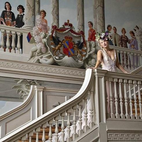 Ragley Hall Wedding Fair