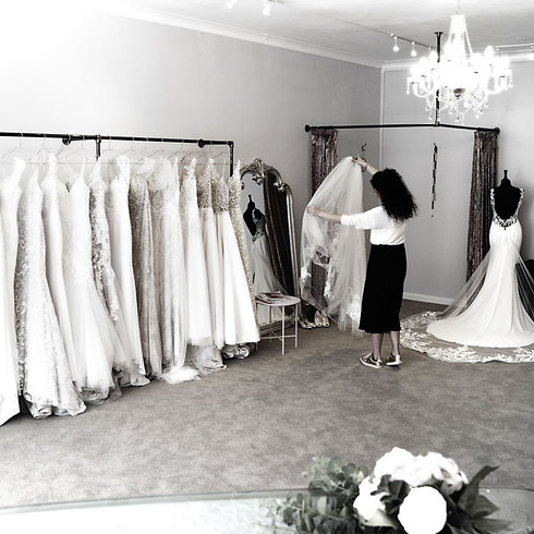 Lavelle Bridal Couture New Season Collection Launch