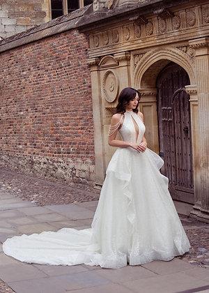 Dando London - Galaxy Gown