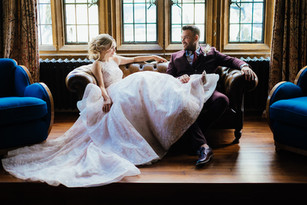 Small wedding ideas - downsize in style