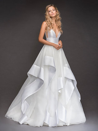 Hayley Paige - Andi Gown