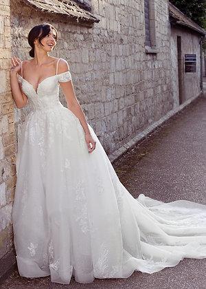 Dando London - Nevaeh Gown