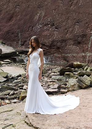 Dando London - Embrace Gown