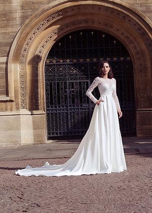 Dando London - Aurora Gown