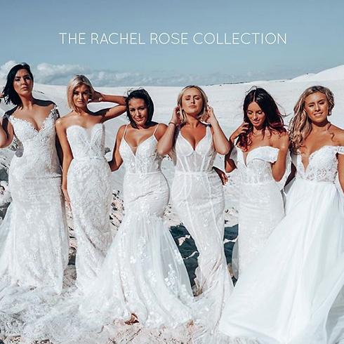 Rachel Rose Collection Launch Trunk Show