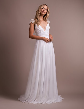 Hayley Paige - Kemper Gown