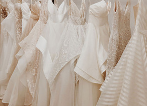 Wedding Dress Styles - Coloured Wedding Dresses - Which Colour Should I Choose?