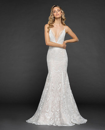Hayley Paige - Haruki Gown