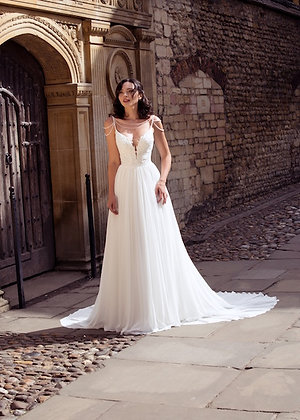 Dando London - Lyra Gown